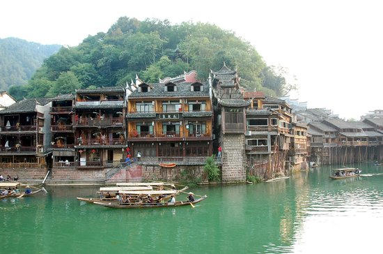 phoenix town along the tuojiang river picture of phoenix ancient rh tripadvisor com