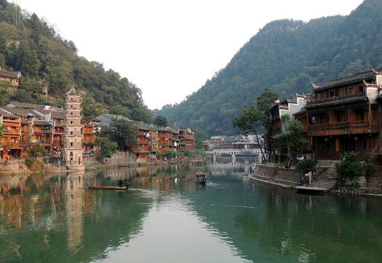 tuojiang river in phoenix town picture of phoenix ancient town rh tripadvisor co za