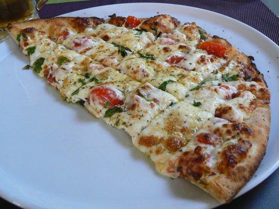 Pizza trapanese bild fr n peri peri trapani tripadvisor for Pizza peri tourcoing
