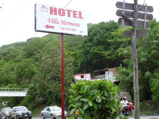 Hotel Villa Hermosa Matagalpa