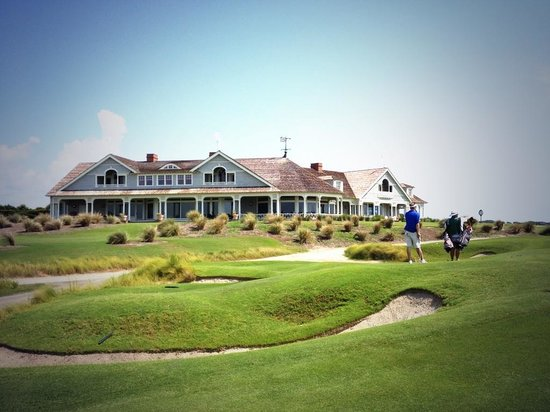 Photo of The Ocean Course in Kiawah Island, SC, US