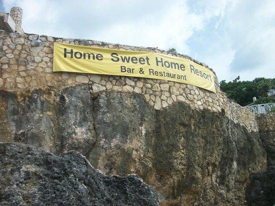 Home Sweet Home Resort: Cliffs