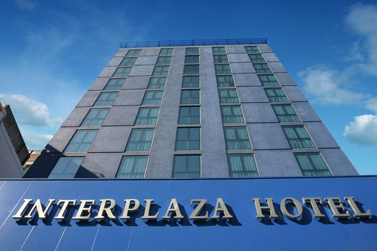 Interplaza Hotel: Interplaza 01