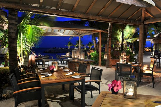 Baoase Culinary Beach Restaurant