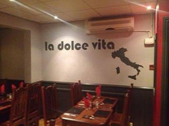 Ciao Italian Bistro: New for 2013