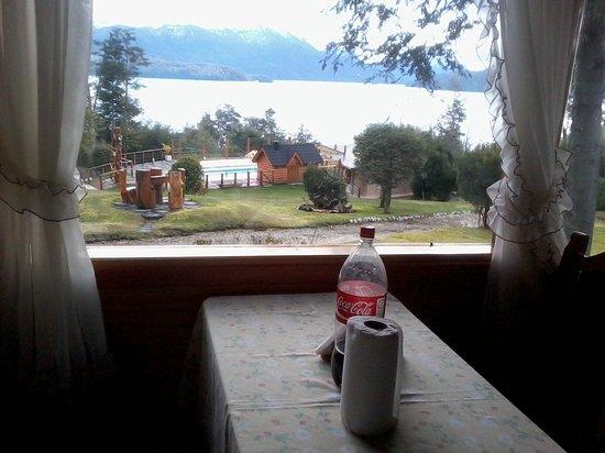 Cabanas Akermann : Cabaña 1