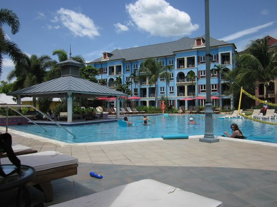Best Rooms At Sandals Whitehouse
