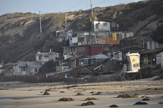 Crystal Cove Beach Cottages: North Beach Cottages: Phase III Restoration Project
