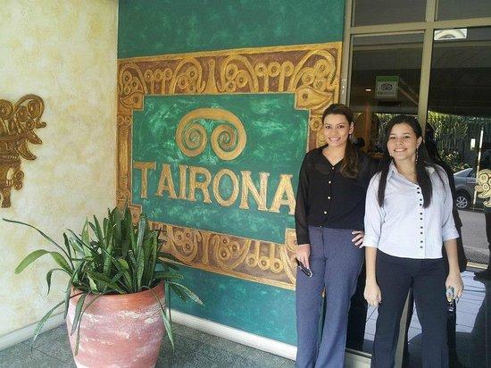 Apartotel Tairona: Tairona