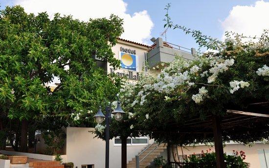 Kanellakis Hotel
