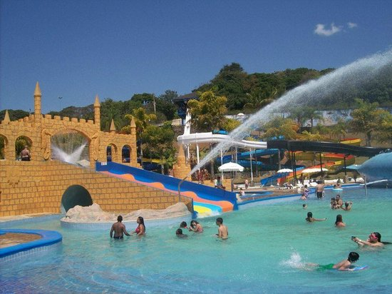 Thermas Water Park Aguas de Lindoia