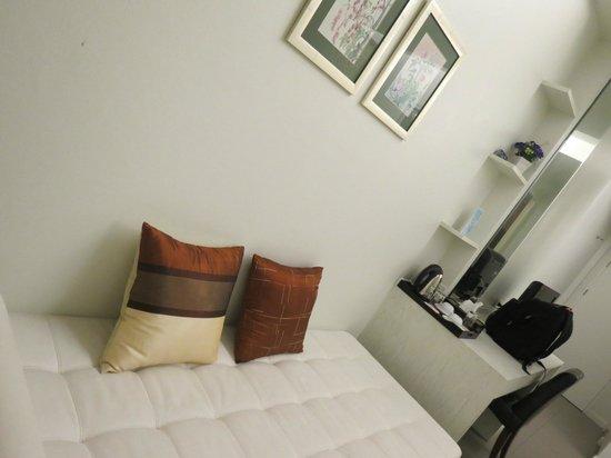 Baan Udom: Nice room