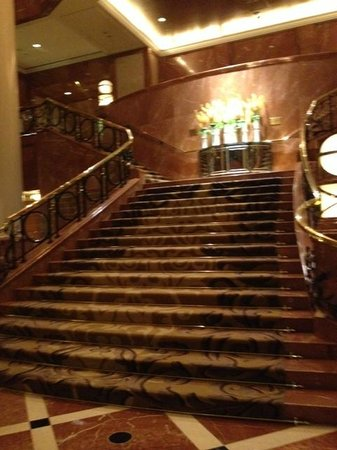 Four Seasons Hotel Atlanta: Elegance