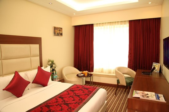New Haven Hotel : Executive Room - Double