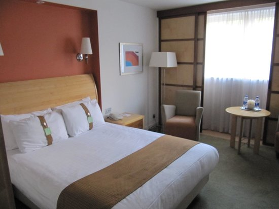 Holiday Inn Hemel Hempstead M1, Jct.8: A Priority/Priviledge room.