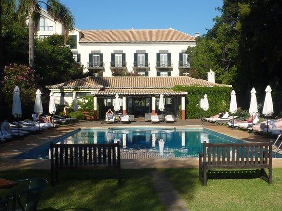 Quinta da Bela Vista : Pool Area