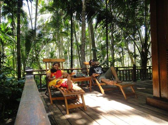 Barefoot Havelock Resort Andaman Islands