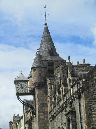 City Sightseeing Edinburgh: Ciudad de Edimburgo7