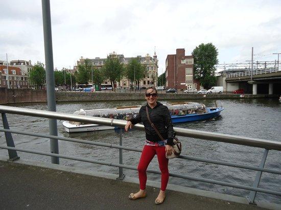 Ibis Styles Amsterdam Central Station: Ibis