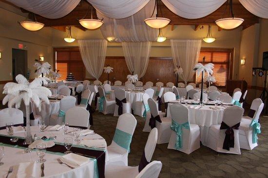The Cove Lakeside Resort: Grand Reserve Room