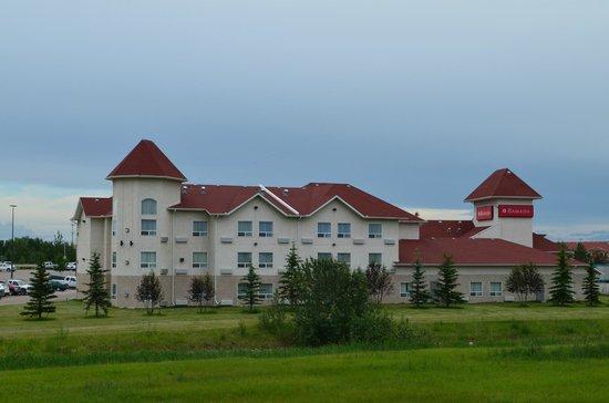 Photo of Ramada Edmonton International Airport Leduc