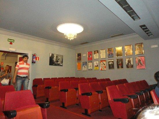 Teatro Munoz Seca: Teatro Muñhoz Seca