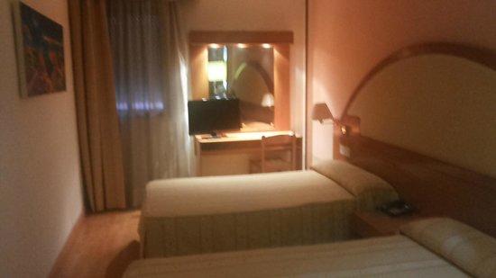 Hotel Via Romana : room