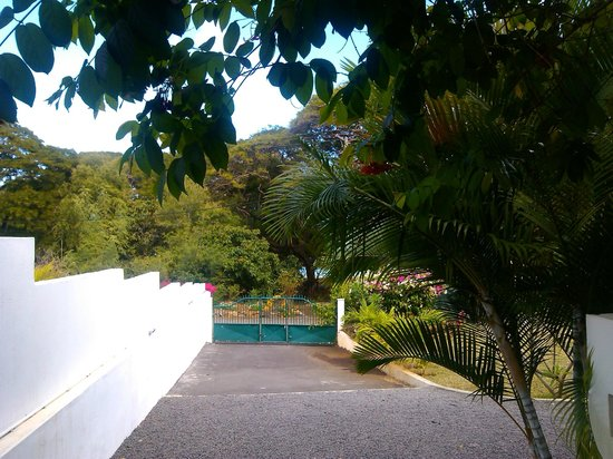 Villa Osumare Guest House: free parking