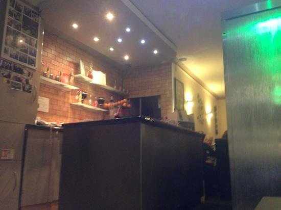 Balti Towers: this place is a little gem !
