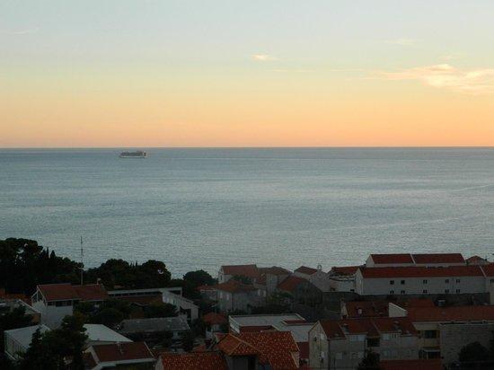Apartments Baltazar : View