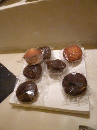 Hotel Duran : Bronies et cakes