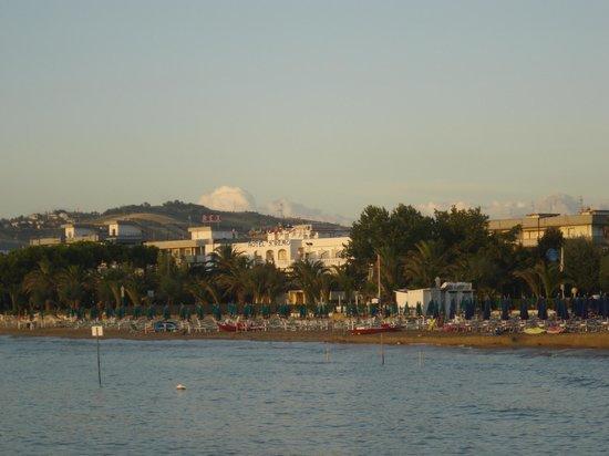 Hotel San Remo: 2