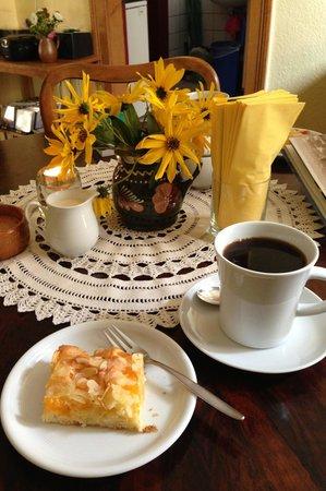 Marientreff Cafe