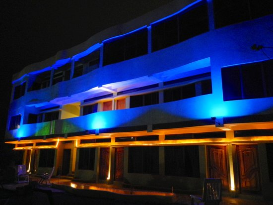 Galapagos Eco Friendly: New Guest Rooms