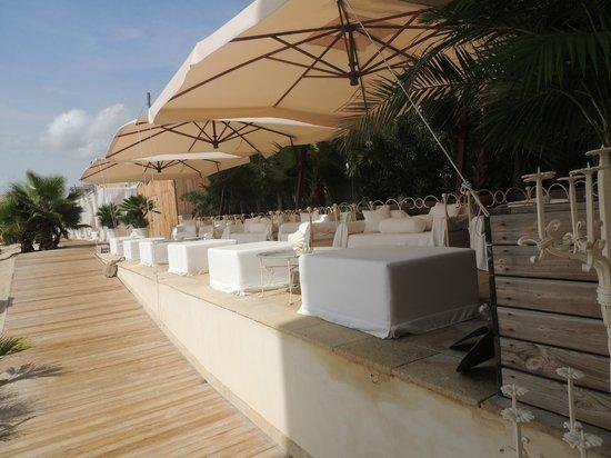 Musciara Siracusa Resort : il massimo relax in riva al mare