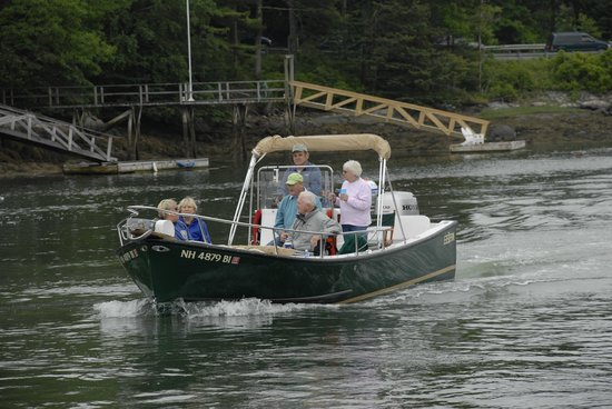 River Run Tours, Inc. : Fellow Boaters