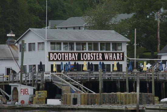 River Run Tours, Inc. : Boothbay Harbor