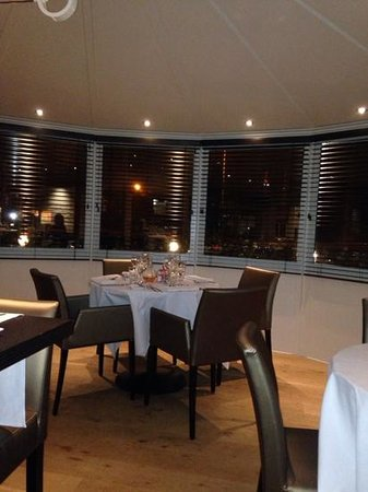 Restaurant Dujardin