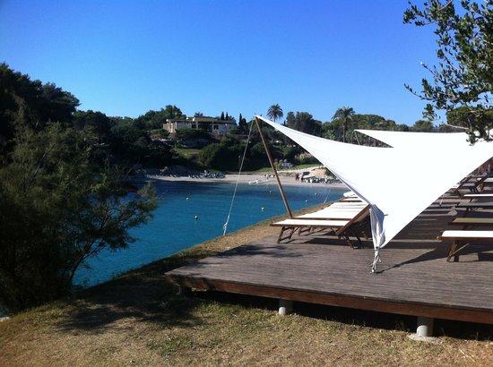 Le Cale d'Otranto Beach Resort : Le vele