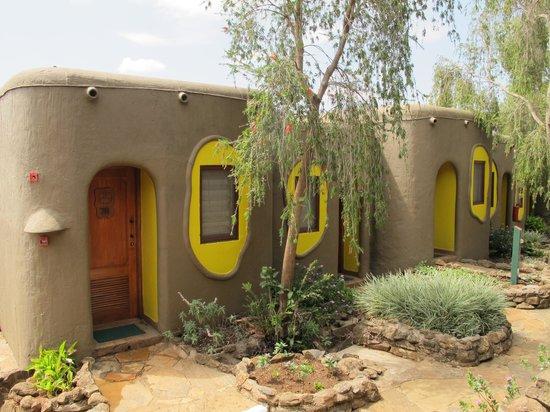 Mara Serena Safari Lodge: Room 78