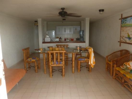Hotel Arrecifes Suites: room 11