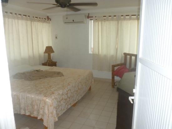 Hotel Arrecifes Suites: bedroom