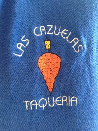 Taqueria Las cazuelas.