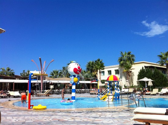 Star Beach Village: Бассейн отеля Star Beach
