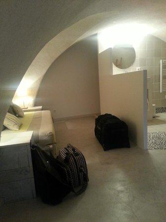 La Maison du Guil: The room 2
