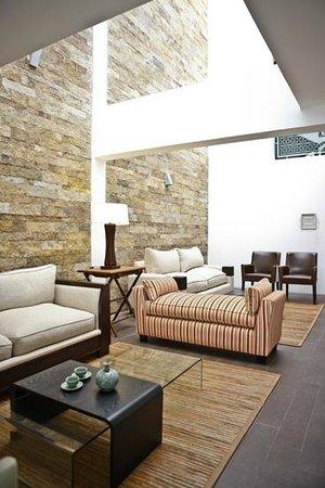 Hotel Casa Beltran: Lobby