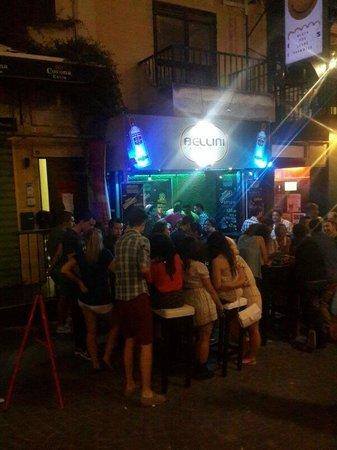 Bellinii Bar