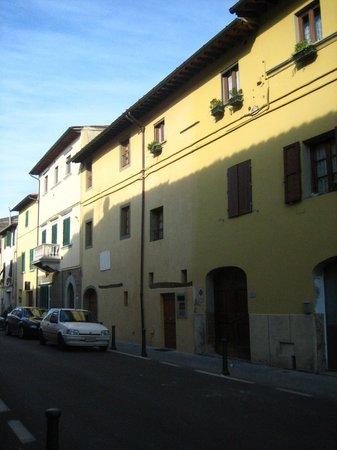 Casa del Pontormo