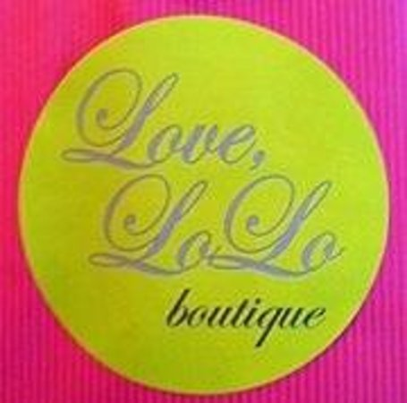 Love, LoLo boutique