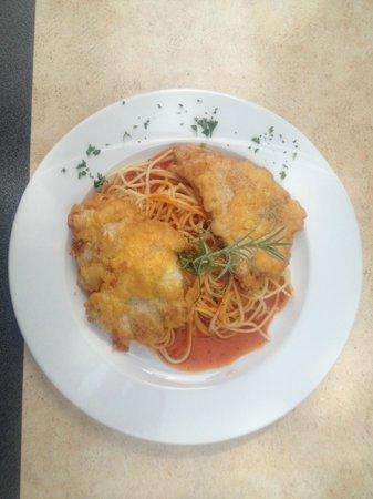 Bruckenstuberl Cafe-Restaurant